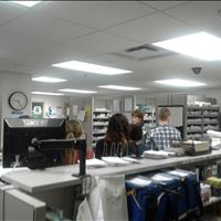 Students Tour Otsego Memorial Hospital