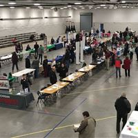 Mackinaw City Job Fair a Success for Local Employers and Job Seekers