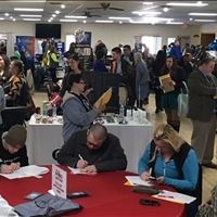 Michigan Works! Northeast Michigan Job Fairs See Highest Attendance in Over 5 Years!