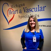 Working Mom Completes Nursing School with Michigan Works! Help