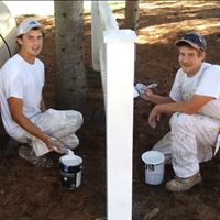 Bliss Painting Utilizes Skilled Trades Training Fund to Train 9, Hire 2