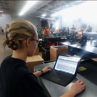 Metalfab Stays Competitive Thanks to Going Pro Talent Fund Training Grant