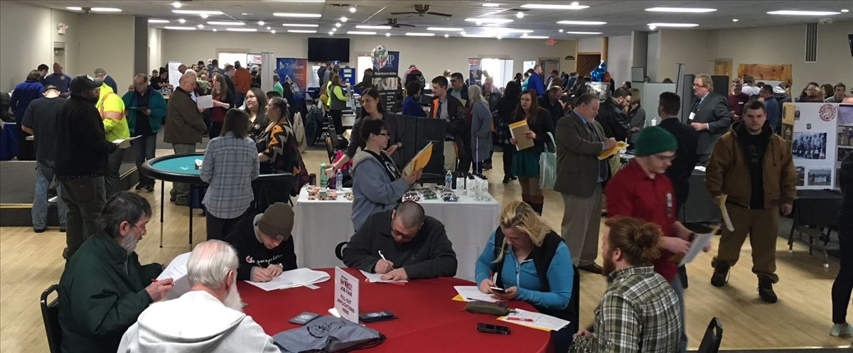 2018 Gaylord Job Fair
