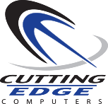 Cutting Edge Computers logo