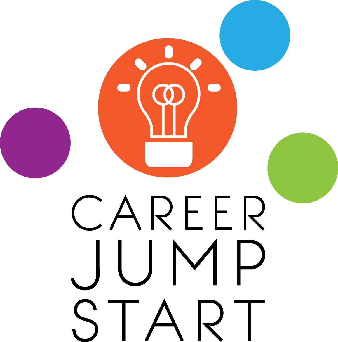 Career Jump Start Logo