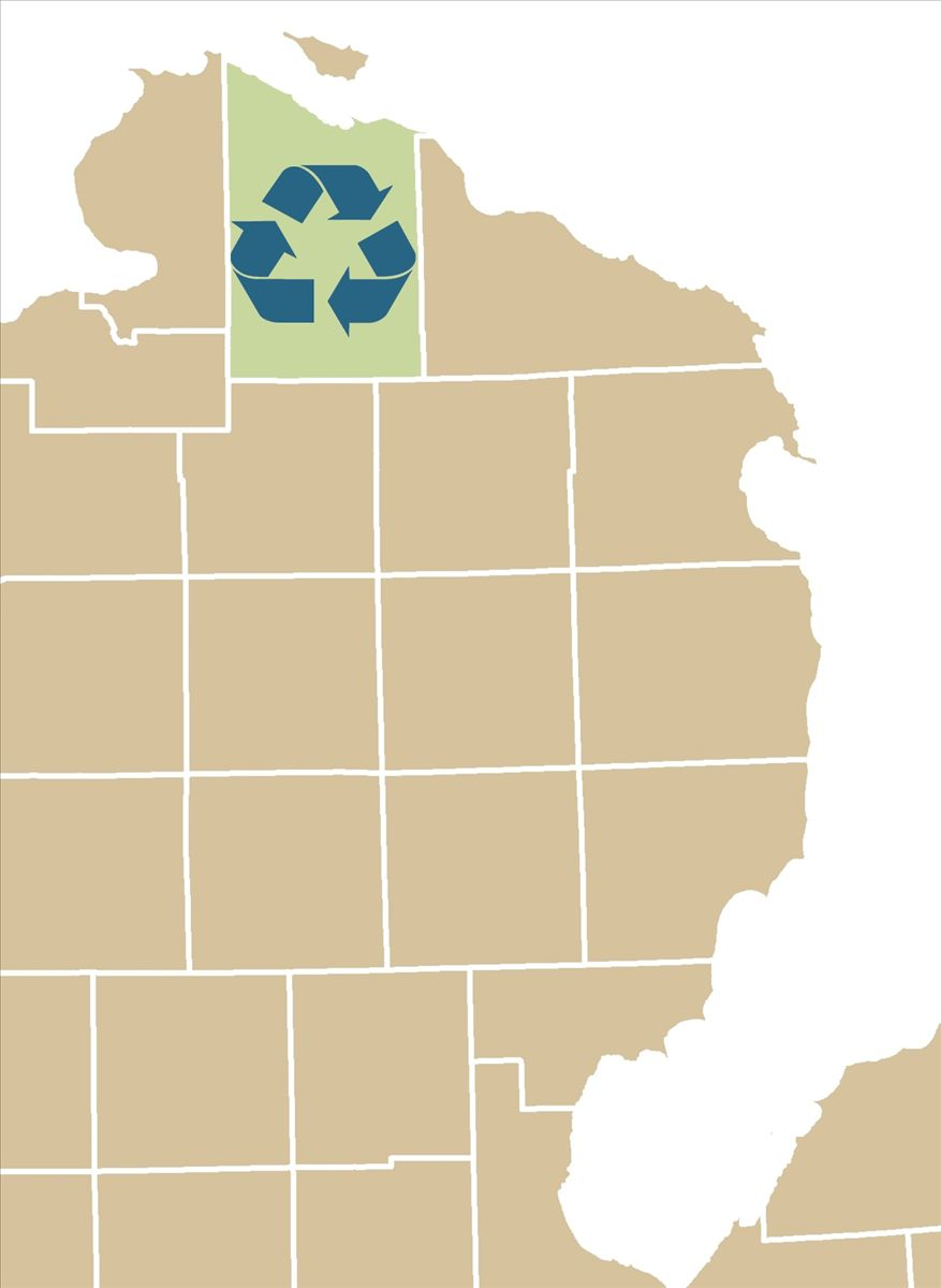 Cheboygan Recycling