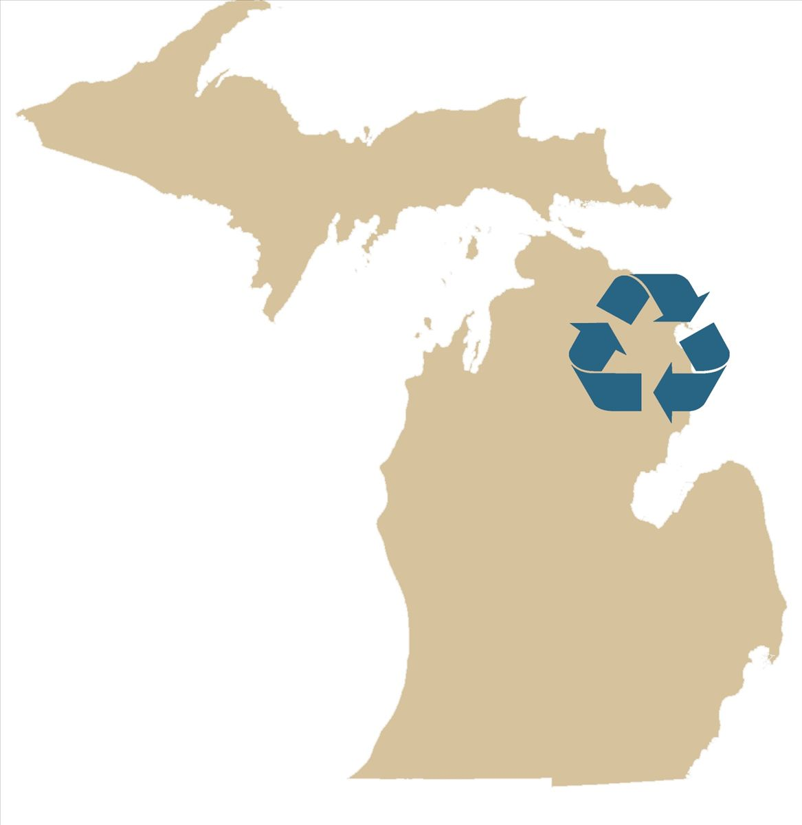 Northeast Michigan Recycling