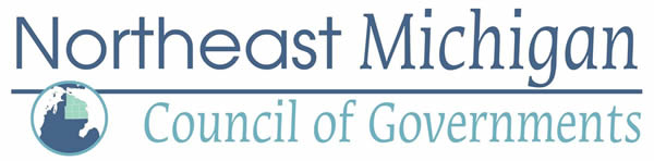 Northeast Michigan Council of Governments logo