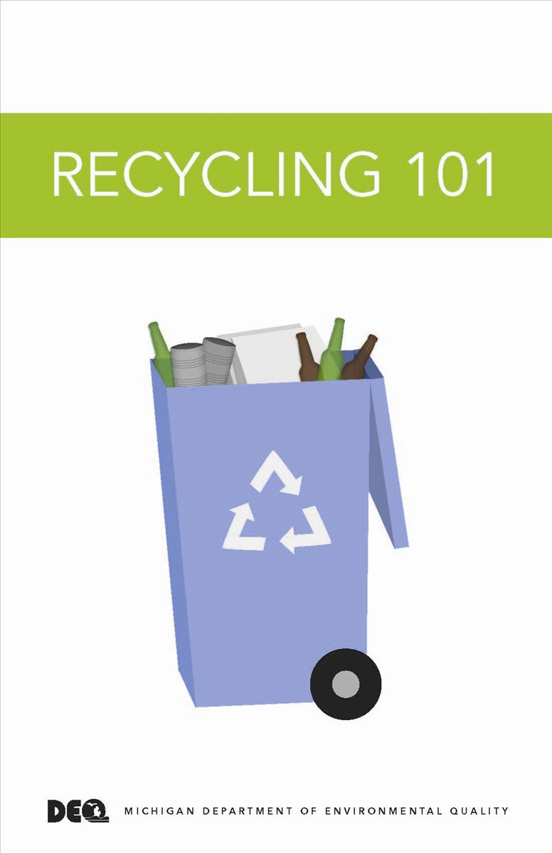 Recycling 101 - DEQ