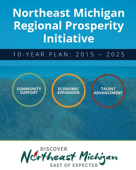 RPI 10 Year Plan Cover